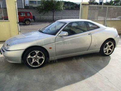 brugt Alfa Romeo GTV 2.0i 16V T.S. cat Cup Limited Ed.