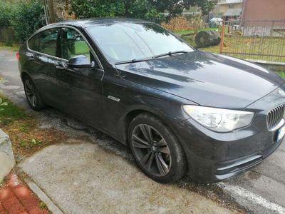 usata BMW 530 Gran Turismo Serie 5