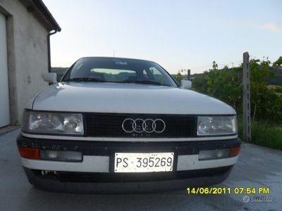 usata Audi Quattro / - 1990