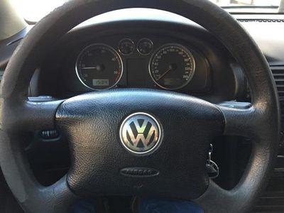 usata VW Passat Variant 1.9 TDI/130 CV cat Var. T.line