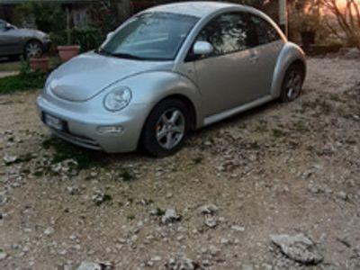 brugt VW Beetle