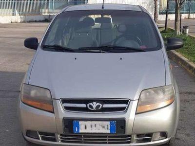 usata Chevrolet Kalos 1.4 16V cat 5 porte SX Sport
