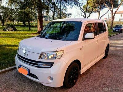 usata Daihatsu Materia - 2011