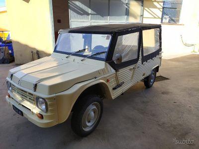 brugt Citroën Méhari - Anni 70