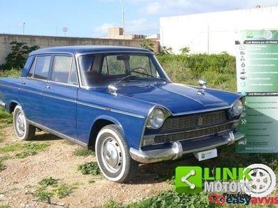 usado Fiat 1500 lusso benzina
