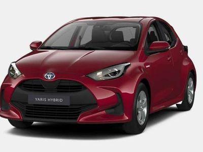 usata Toyota Yaris 1.5 Hybrid Comfort 116CV KM0!
