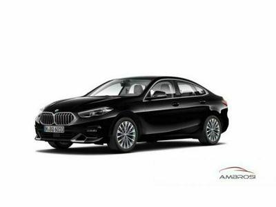 usata BMW 218 Serie 2 d Gran Coupè