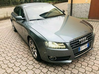 usata Audi A5 2.0 TDI 170CV . quattro
