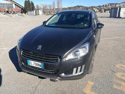 usata Peugeot 508 RXH - 2.0 HDi 163cv Allure Hybrid4