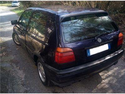 usata VW Golf