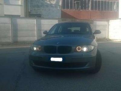 usata BMW 120 EURO 5