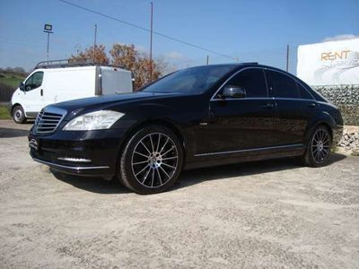 usata Mercedes S350 CDI 4MATIC. BlueEFFICIENCY