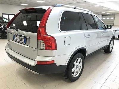 gebraucht Volvo XC90 D5 AWD Geartronic Polar plus del 2011 usata a Bra