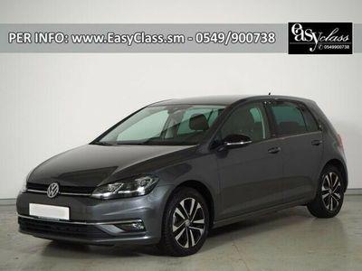 usata VW Golf 1.5 tsi 150 cv act 5p. iq.drive navi led acc