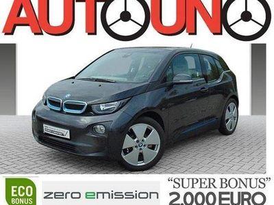 usata BMW i3 60 Ah (19 KWH) ** AREA C MILANO GRATIS + BOLLO GRATIS **
