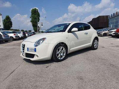 usata Alfa Romeo MiTo 1.3 jtdm Distinctive 85cv