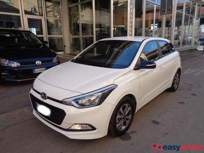 usata Hyundai i20 1.2 84 CV 5p. Econext Comfort