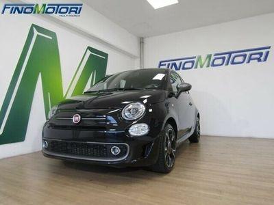 usata Fiat 500 1.2 versione s