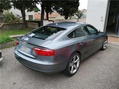 usata Audi A5 SPB 2.0 TDI F.AP. quattro Ambiente