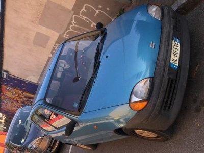 usado Fiat Seicento 900i cat Fun