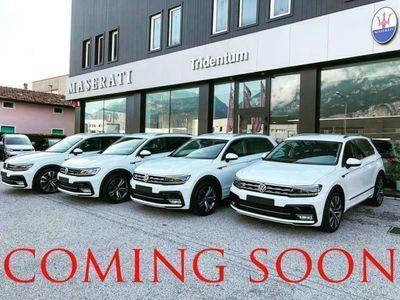 usado VW California T6OCEAN 2.0 TDI 4motion 150cv DSG listino 79.00