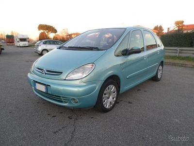 usata Citroën Xsara 2.0 HDi GANCIO TRAINO