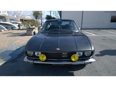 usata Fiat Dino 2400 Coupè Genova