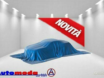 usata Fiat Scudo 2.0MJT AUTOCARRO SEMIVETRATO N1