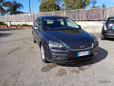 usata Ford Focus 1.8 Tdci 115cv