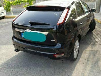 usata Ford Focus Focus 1.8 TDCi (115CV) 5p. Tit.