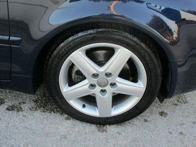 usata Audi Cabriolet 2.5 TDI-Pelle, capote elettrica, sens.park ant/pos