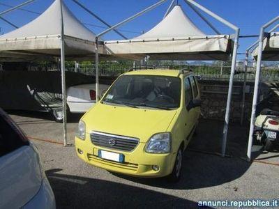 usata Suzuki Wagon R 1.3i 16V cat GL Salerno