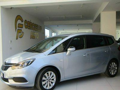 usata Opel Zafira 1.6 CDTi 134CV Start&Stop Advance