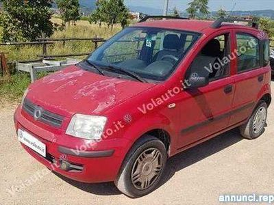usata Fiat Panda 1.2 natural power Dynamic rif. 11983665