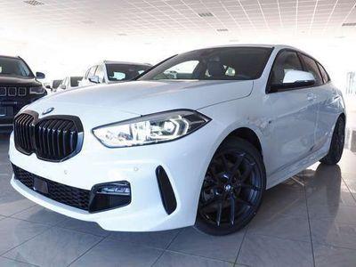 usata BMW 116 Msport - Serie 1 - 1.5 116cv