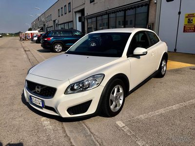 used Volvo C30 1.6 d full optional