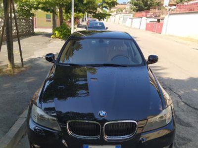usata BMW 316 d 2010 Diesel Perfetta