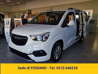 usata Opel Combo Life 1.5D 100 CV Innovation SEDE DI FOSSANO