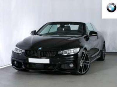 usata BMW 435 Serie 4 Cabrio d xDrive Msport usato