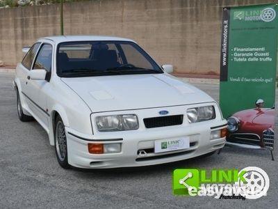 second-hand Ford Sierra benzina