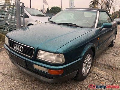 usata Audi Coupé