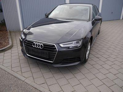 usata Audi A4 1.4 Tfsi * Navi * Led-scheinwerfer * Parktronic * Sitzheizung * Tempomat * Lm-felgen 16 Zoll