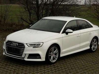usata Audi S3 Sedan 2.0 TFSI quattro S Tronic Sedan