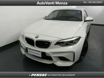 usata BMW M2 Serie 2 Coupédel 2017 usata a Monza