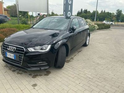 usata Audi A3 SPB 1.6 TDI clean diesel Business