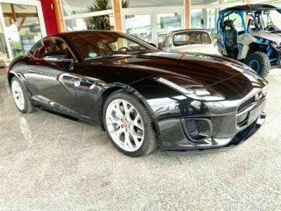 usata Jaguar F-Type 2.0 aut. Coupé R-Dynamic+ TETTO