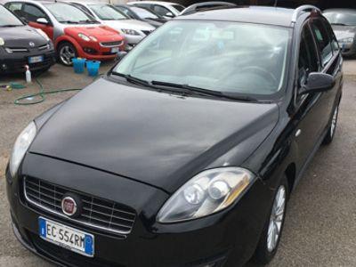 brugt Fiat Croma 1.9 Multijet Anno 2010 EMOTION