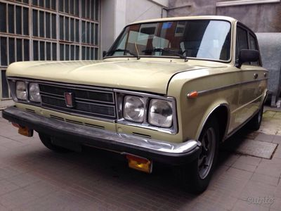 used Fiat 125 Special - Anni 70