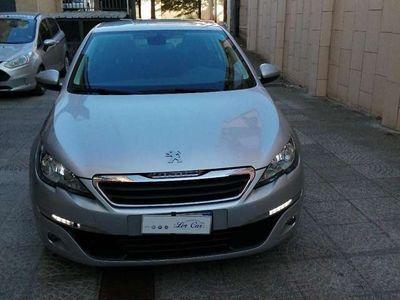 usata Peugeot 308 BlueHDi 120 allure