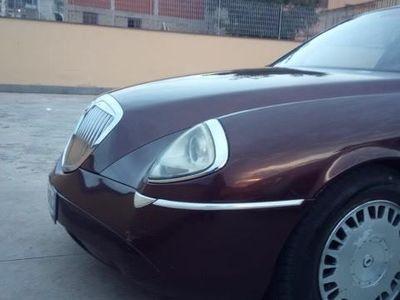 usata Lancia Thesis 2.4 JTD Executive